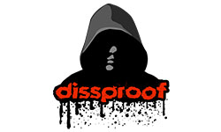 Dissproof